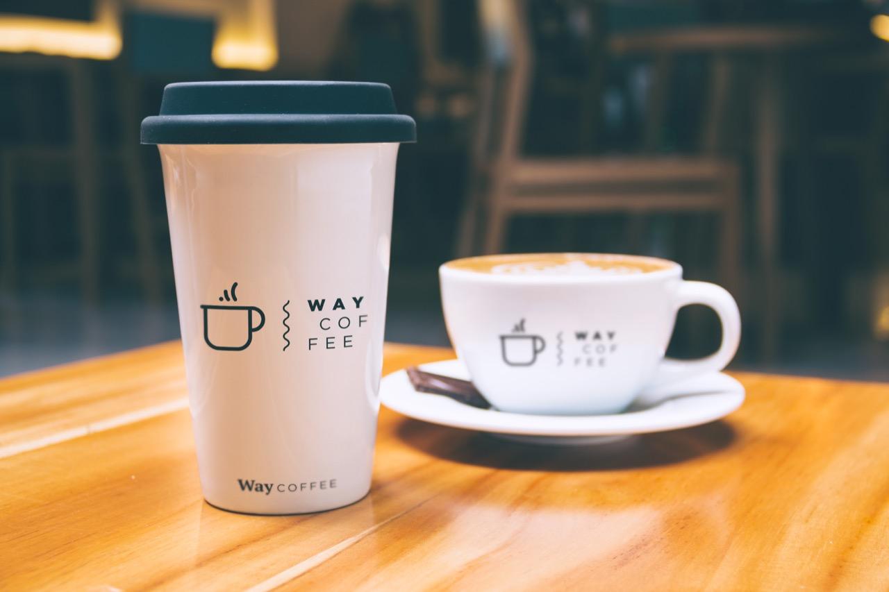 Way Coffee.